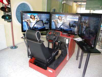 Simulators.gr